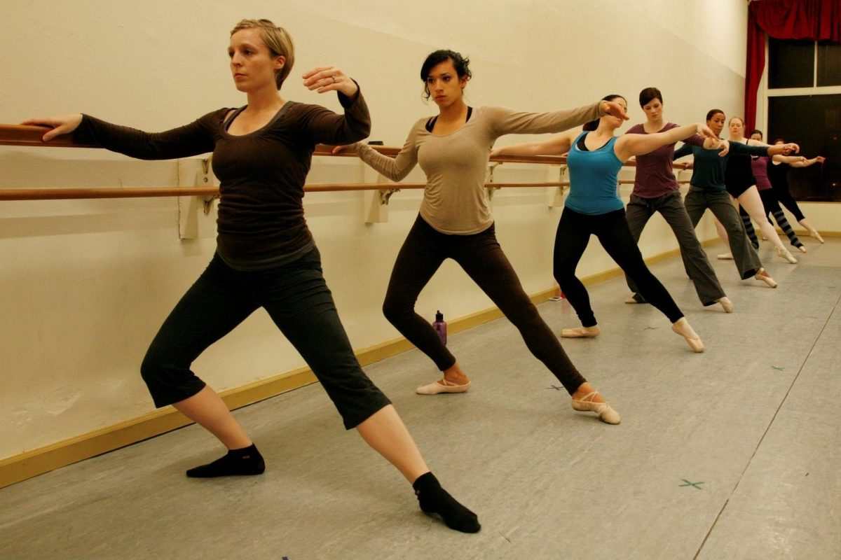 What You Need to Know About Adult Ballet Classes and Where to Attend One in Toronto